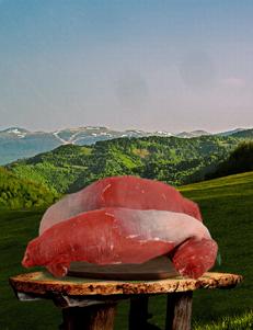 Biftek juneći svježi / 500gr