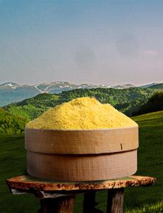 Kukuruzno brašno žuto / 1kg
