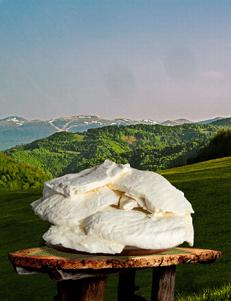 Mladi sir kravlji / 500gr
