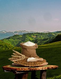 Pšenično integralno brašno / 1kg